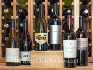GrapeSeed Wine Review