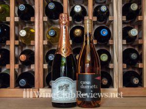 Bubbles & Rosé Review