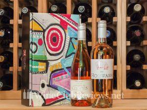 Rosé Wine Club Review