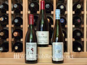 Adventurer's Wine Box Review