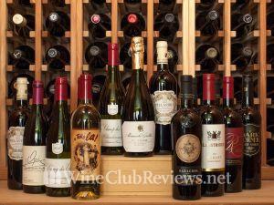 Macy's Wine Club Review