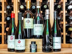 Italian Wine Club