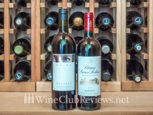 Wine Access Connoisseurs Club Review