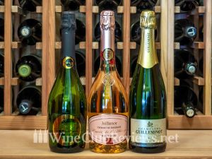 Sparkling Wine Club Review