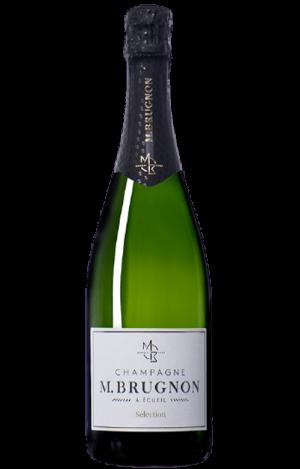 NV Champagne M. Brugnon Selection Brut