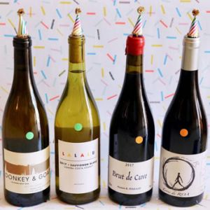 Wolfpack Wine Club