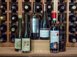Wine Access Discovery Club Review