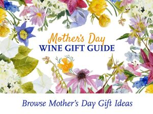 Mother's Day Gift Guide Promo