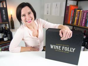 Madeline Puckette of Wine Folly
