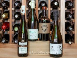 Wine Access Michelin Club Review