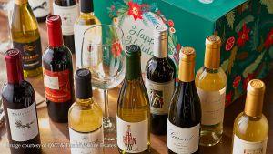 Wine Advent Calendars 2021