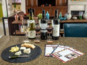 French Wine & Cheese Pairing Ideas