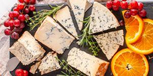 Cheese & Wine Pairing Ideas