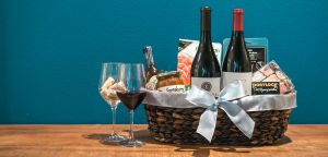 Red Wine Gift Baskets: 8 Red Wine Baskets to Give Wine Lovers
