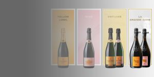 Veuve Clicquot:3 Veuve Cliquot Gifts to Give Wine Lovers