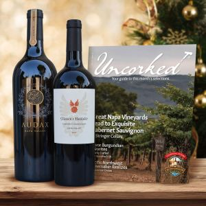 Aged Cabernet / 3-Month Wine Club Gift