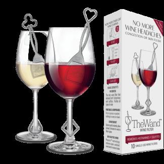 Pure Wine Wand