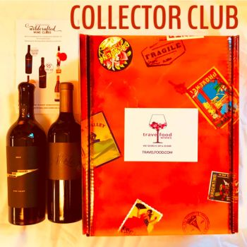 Wildcrafted Wines for Connoisseurs