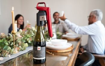 Coravin Makes a Great Gift
