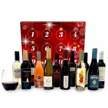 Still Wine Advent Calendar by GiveThemBeer.com