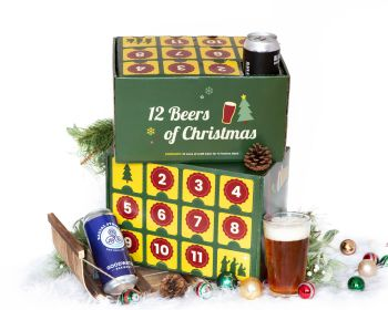 Beer Advent Calendar by Brewvana