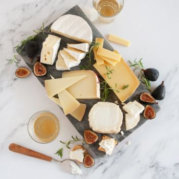 French Cheese Assortment from iGourmet