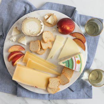 Sauvignon Blanc Cheese Assortment from iGourmet