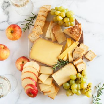 Riesling Cheese Assortment from iGourmet