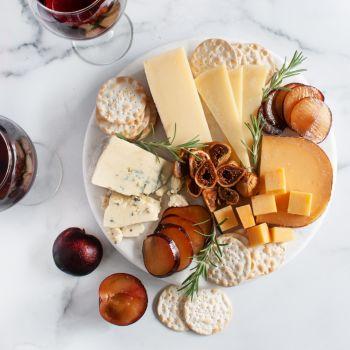 Cabernet Sauvignon Cheese Assortment from iGourmet