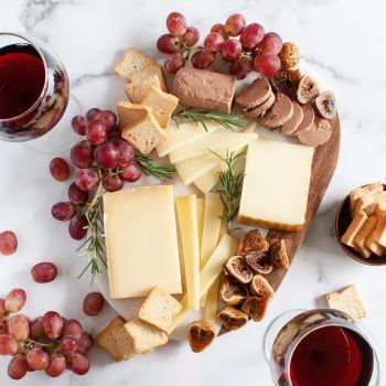 Pinot Noir Cheese Assortment from iGourmet