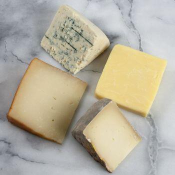 Syrah/Shiraz Cheese Assortment from iGourmet
