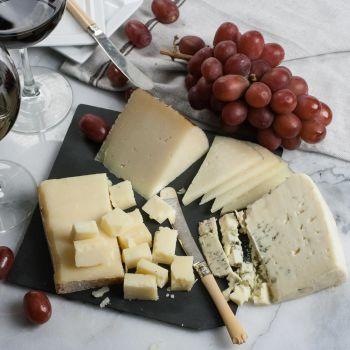 Zinfandel Cheese Assortment from iGourmet
