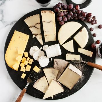 Truffle Cheese Assortment from iGourmet