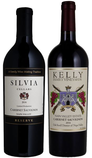Aged Cabernet Sauvignon from The California Wine Club