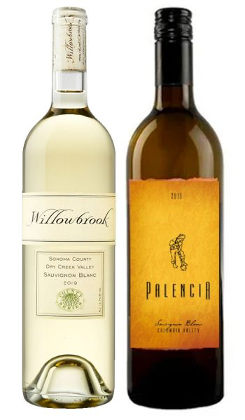 Sauvignon Blanc from The California Wine Club