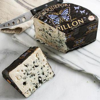 Roquefort Papillon Black Label AOP