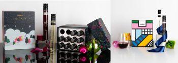 VineBox Wine Advent Calendar
