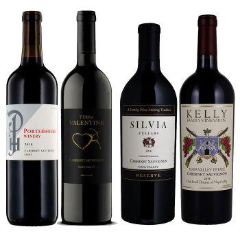 Cabernet Sauvignon from The California Wine Club