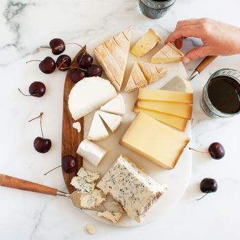 French Cheeses for the Connoisseur Assortment from iGourmet