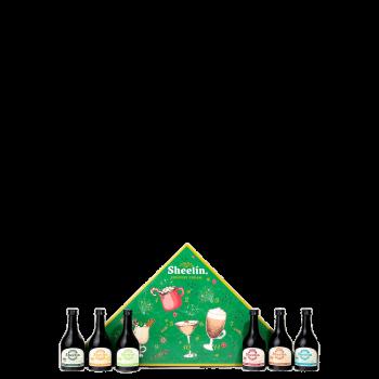 Irish Cream Advent Calendar at Total Wine