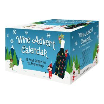 Wine Advent Calendar at World Market