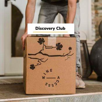 Discovery Wine Club