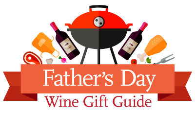 Wine Gift Ideas for Father's Day