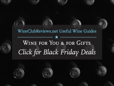 Click for Black Friday Wine Deals