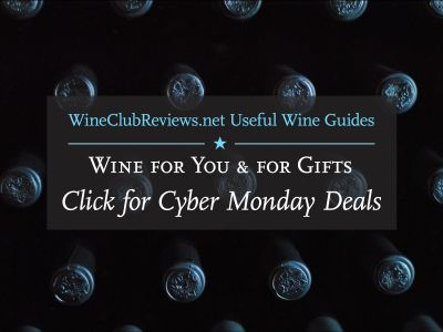 Click for Cyber Monday Wine Deals