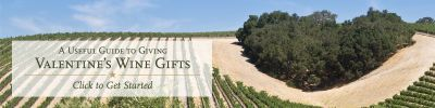 Wine Gift Ideas for Valentine's Day