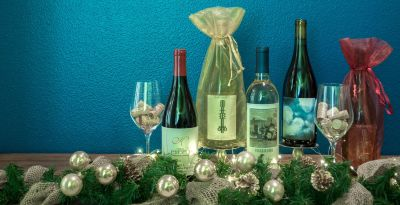 Luxury Wine Gift Sets | Send Perfect Wine Gifts