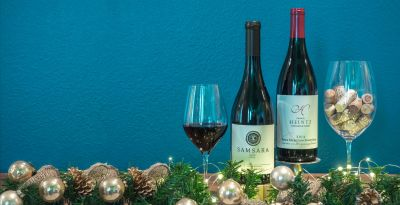 Red Wine Club Gifts | Send Perfect Wine Gifts