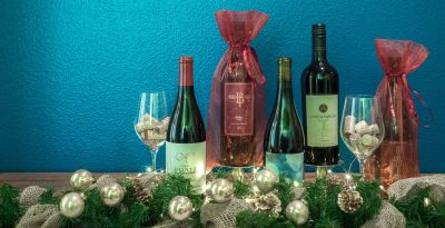 Red Wine Gift Sets | Send Perfect Wine Gifts to Wine Lovers