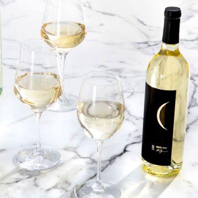 Six Bottles of Sauvignon Blanc from Martha Stewart Wine